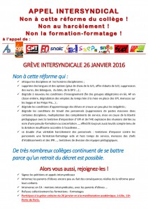 392 tract_Intersyndical 26 janvier